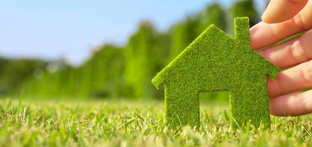 so sparen mieter energie, Garten dekoo