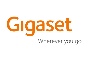 GIGASET - Wherever you go.