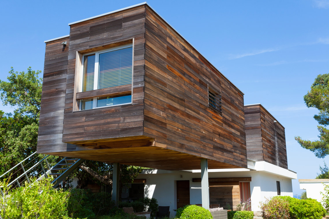 Fertighaus oder Massivhaus?