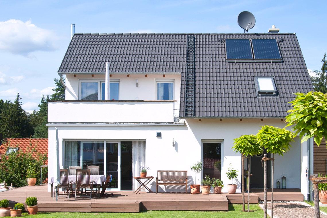 awesome massivhaus vs fertighaus images. Black Bedroom Furniture Sets. Home Design Ideas