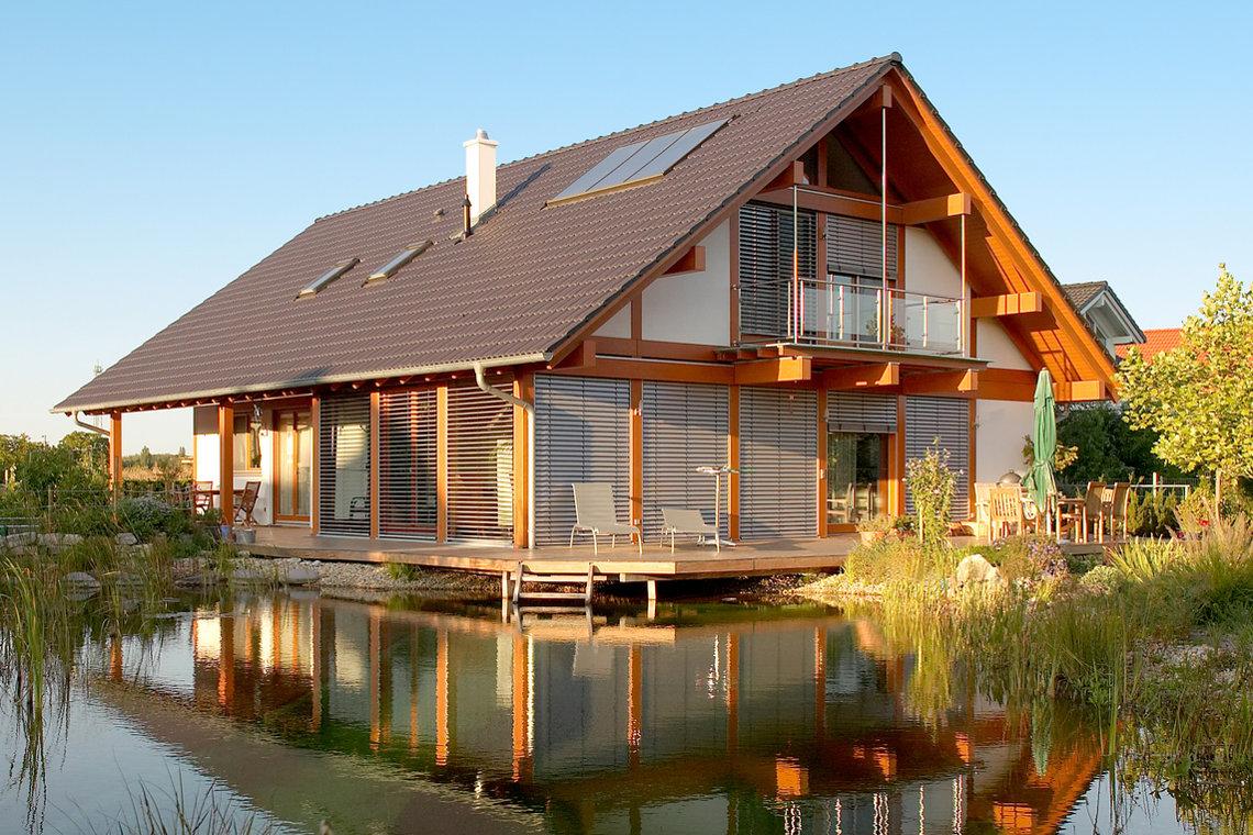 Lebensdauer Fertighaus fertighaus oder massivhaus?