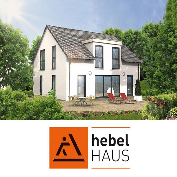 HebelHaus U2013 Ihr Vollmassives Zukunftshaus