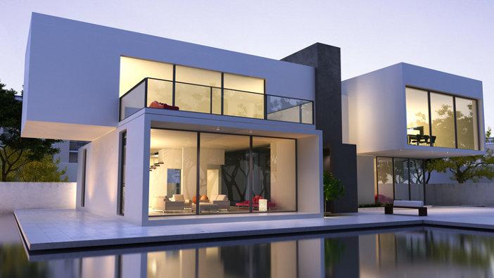 Mit dem eigenen Haus einen Traum verwirklichen