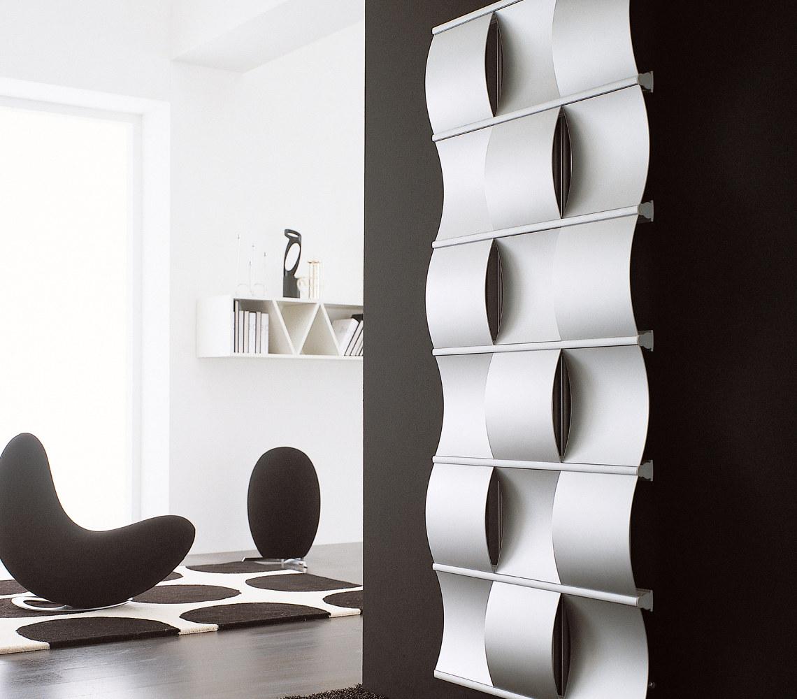 Design heizung wohnzimmer
