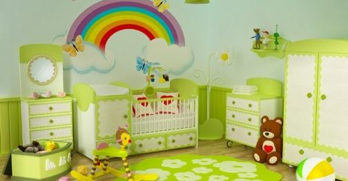 Kinderzimmermöbel Günstig ~ Schadstofffreie Kindermöbel für ein gesundes Kinderzimmer
