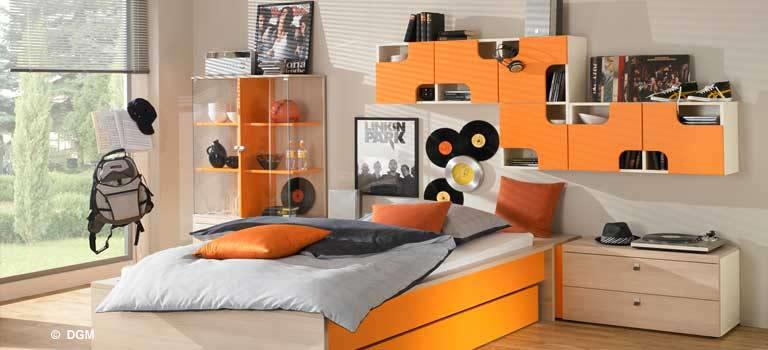 kinderzimmer und jugendzimmer einrichten mit tipps von immonet. Black Bedroom Furniture Sets. Home Design Ideas