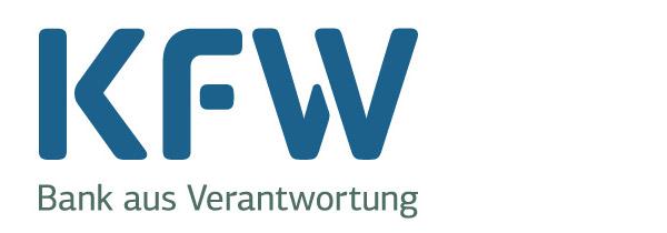 Bildergebnis für logo kfw bank aus verantwortung