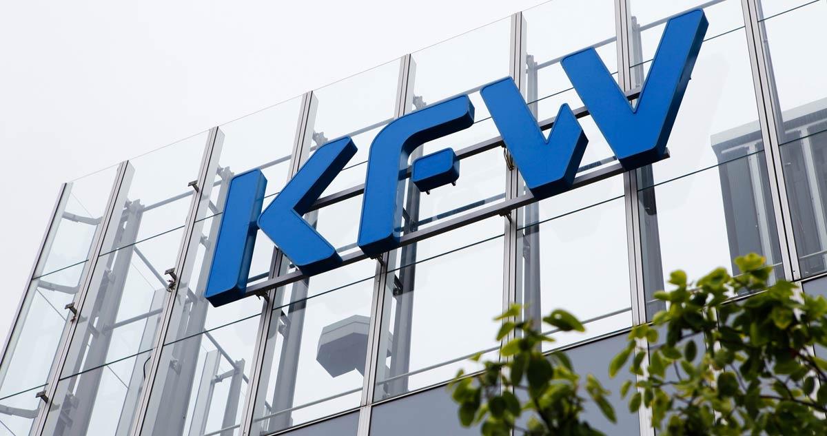 Fordermittel Der Kfw Kreditanstalt Fur Wiederaufbau