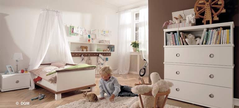 Kinderzimmer und jugendzimmer einrichten mit tipps von immonet for Einrichtung jugendzimmer