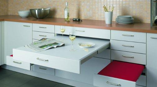 Stunning Einbauküchen Für Kleine Küchen Images - Globexusa.Us