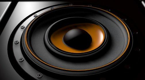lautsprecherboxen hier spielt die musik. Black Bedroom Furniture Sets. Home Design Ideas