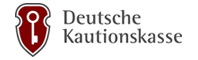 Deutsche Kautionskasse - Moneyfix®, die bargeldlose Form der Mietkaution.
