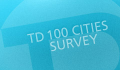 TD 100 Cities Survey