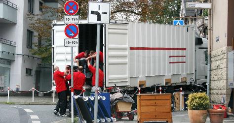 Mobeltransport Stuck Fur Stuck Sicher Befordern Immonet