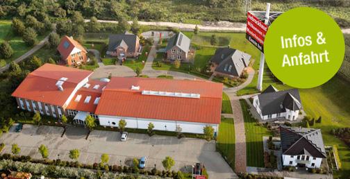 Hausausstellung Viebrockhaus Musterhauspark Kaarst