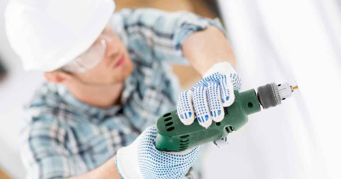 Neubau oder Sanierung: Welche Variante rechnet sich?