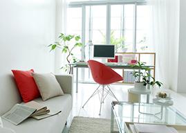 arbeitszimmer steuerlich absetzen tipps bei immonet. Black Bedroom Furniture Sets. Home Design Ideas
