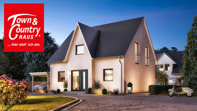 Unser Premium-Partner Town & Country Haus