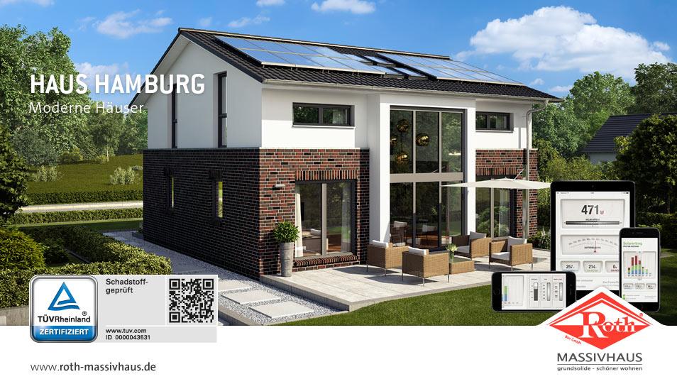 roth massivhaus. Black Bedroom Furniture Sets. Home Design Ideas