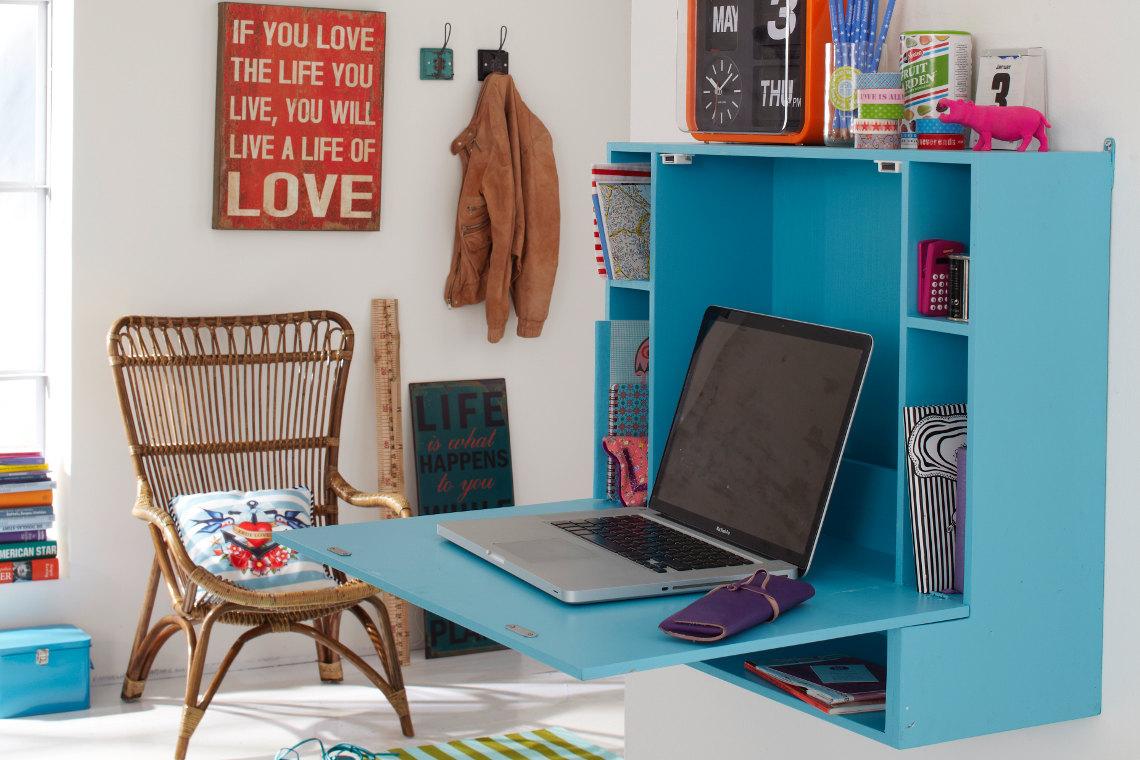 Wie Sie Kleine Räume Optimal Einrichten