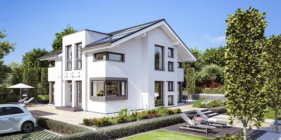 zur homepage von bien zenker fertighaus - Bien Zenker Haus