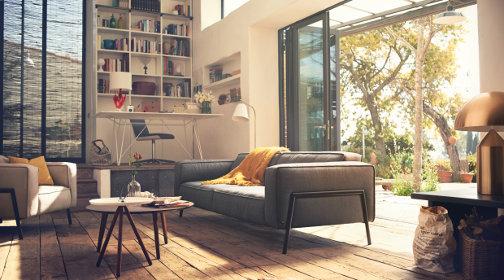 Wohnzimmer - Ideen für die Wohnzimmereinrichtung