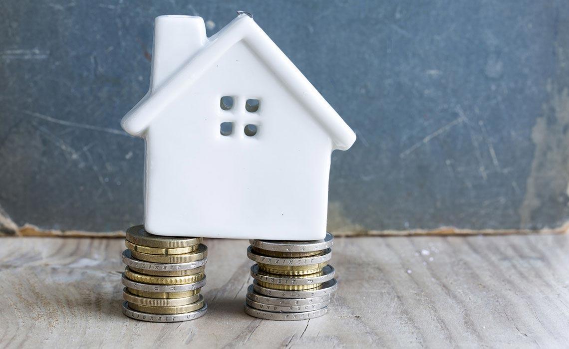 Mit Immobilien Steuern Sparen Immonet De