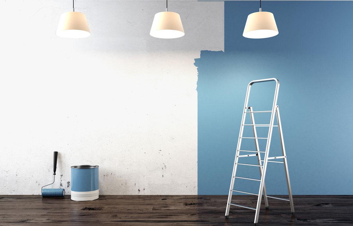 wohnung darf nicht bunt bergeben werden immonet. Black Bedroom Furniture Sets. Home Design Ideas