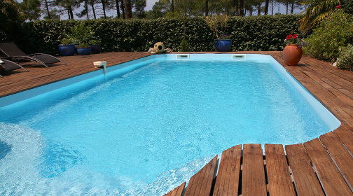 Swimmingpool for Swimming pools bei obi