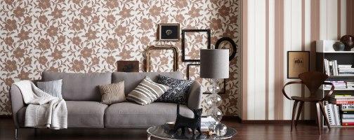 w nde und tapeten tipps bei immonet. Black Bedroom Furniture Sets. Home Design Ideas