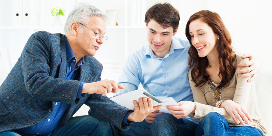 Makler Finden maklersuche so finden sie den richtigen makler immonet