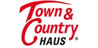 Logo Town & Country