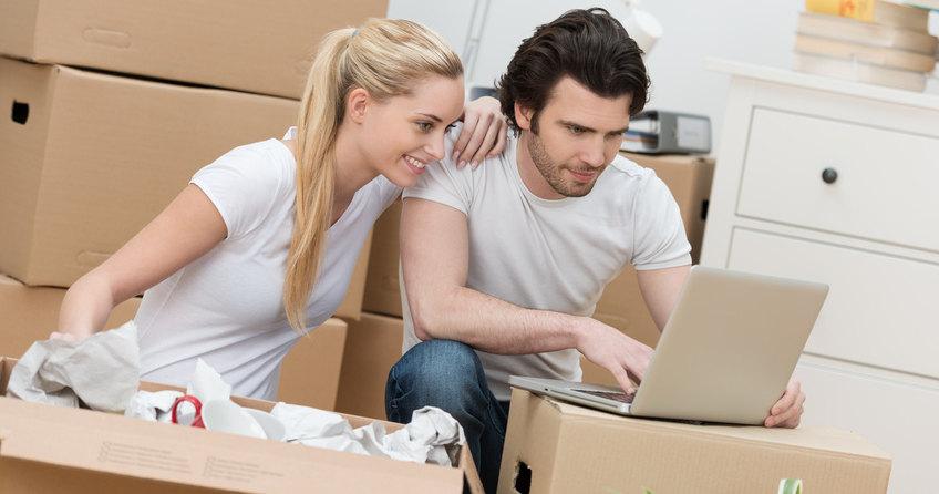 umzugskosten absetzen und steuern sparen. Black Bedroom Furniture Sets. Home Design Ideas