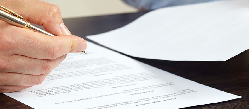 was im kaufvertrag stehen muss - Hausubergabeprotokoll Muster