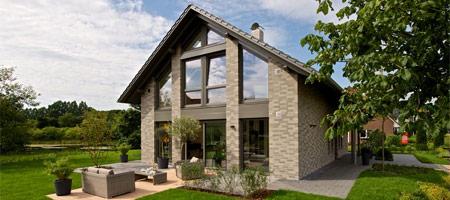 viebrockhaus massivhaus. Black Bedroom Furniture Sets. Home Design Ideas