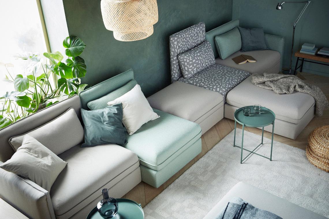 Wohnzimmer planen - Ideen für die Wohnzimmereinrichtung