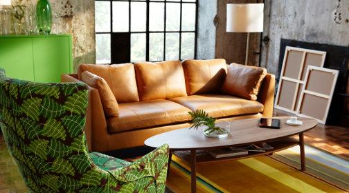 Wohnzimmereinrichtung Ideen Ikea sdatec.com