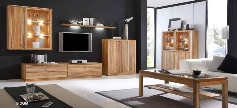 wohnzimmer einrichtung ideen. Black Bedroom Furniture Sets. Home Design Ideas